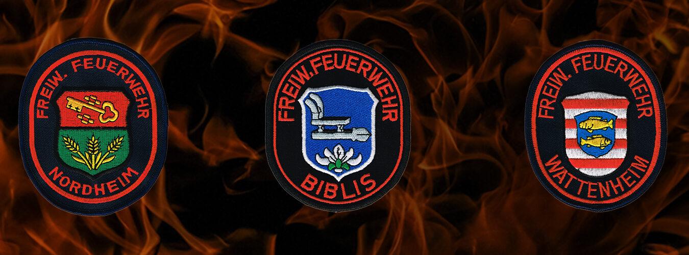Feuerwehren der Gemeinde Biblis